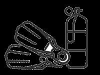 Scuba Equipment & Service